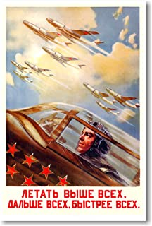 Best russian cold war propaganda posters Reviews