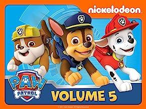 PAW Patrol Volume 5