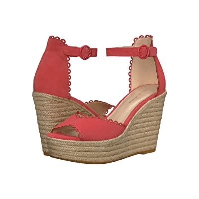 Pelle Moda Raine (Flamingo Suede) Women