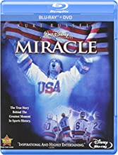 Miracle (2004) (2 Blu-Ray) [Edizione: Stati Uniti] [Reino Unido] [Blu-ray]