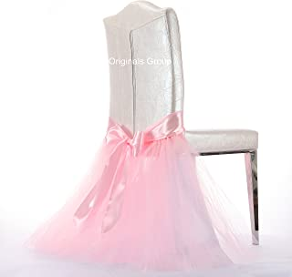 Best tutu chair covers Reviews