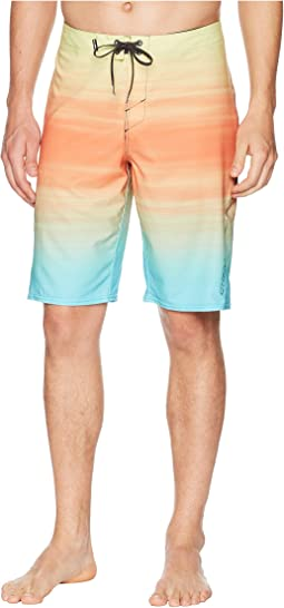 Superfreak Mysto Superfreak Series Boardshorts