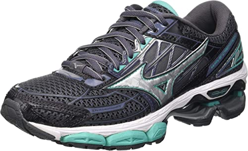 Mizuno Wave Creation 19, Hausschuhe de Running para damen