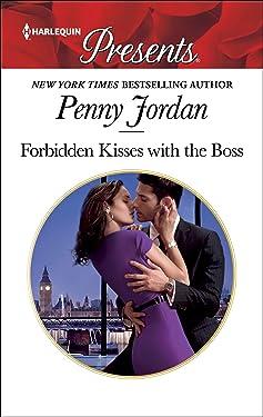 Forbidden Kisses with the Boss: A Billionaire Boss Romance
