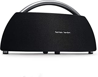 Harman Kardon GO+Play Mini Black GO+Play Portable BT Speaker