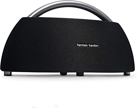 Harman Kardon GO+Play Mini Black GO+Play Portable BT Speaker