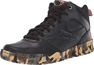 Reebok Men's Royal Bb4500 Hi2 Sneaker