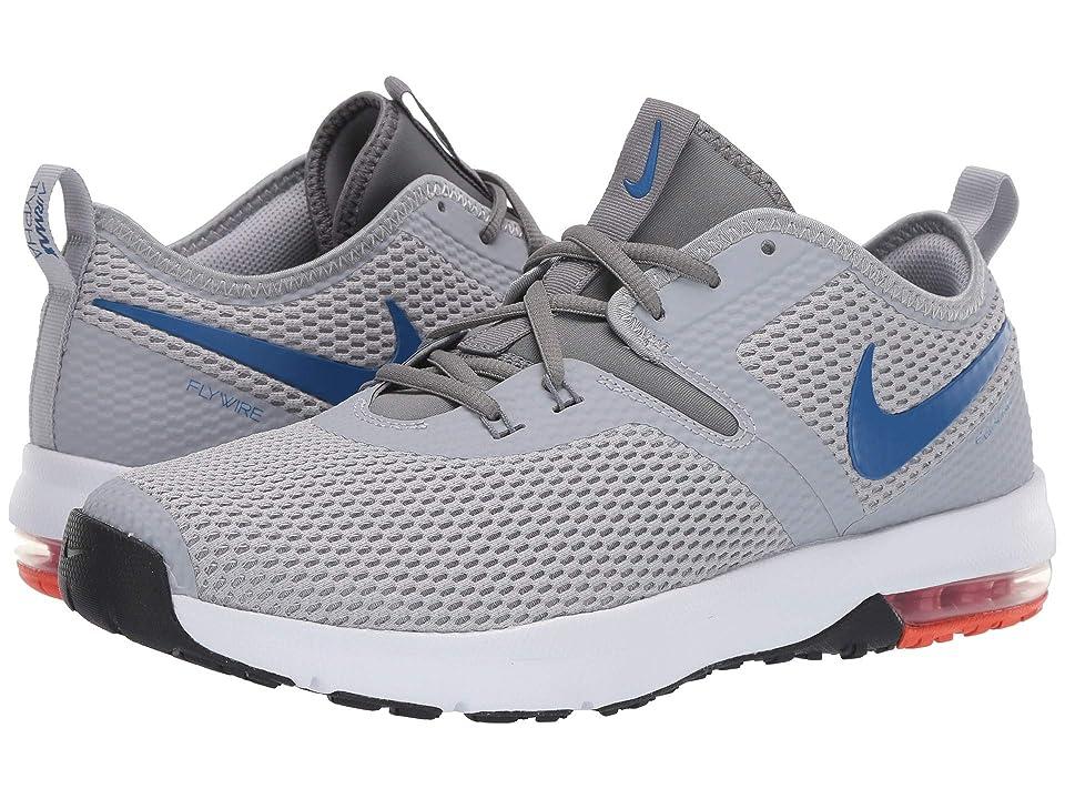 Nike Air Max Typha 2 (Wolf Grey/Team Royal/Cool Grey) Men