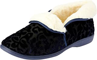 Grosby Women's Mare Slippers