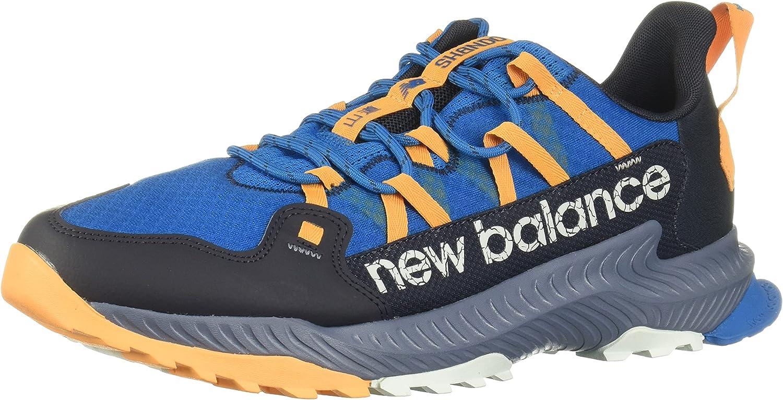 New Balance Shando V1, Zapatillas para Carreras de montaa Hombre