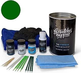 Best subaru green paint Reviews