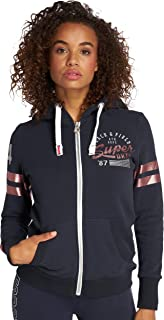 Amazon.fr  Superdry , Pulls, Gilets \u0026 Sweat,shirts / Femme
