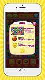 Candy Friends Blast - Zerstöre und kombiniere Süßigkeiten, um die gleichen Süßigkeitenfreunde zu löschen.