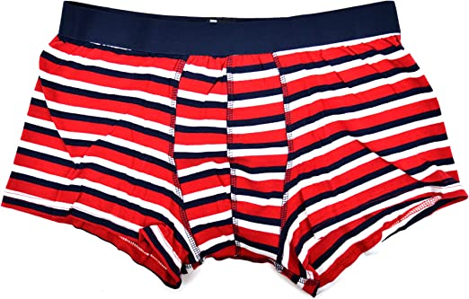 MU184 Tom Franks Hipster Trunks Underwear 3 Pack
