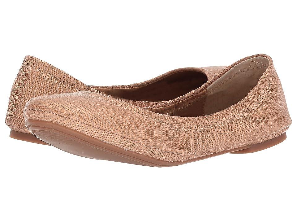 Lucky Brand Emmie (Laguna/Copper) Women