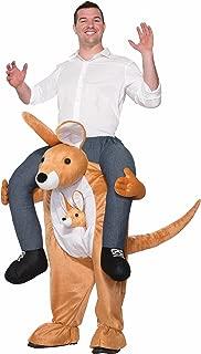 Best riding a kangaroo costume Reviews