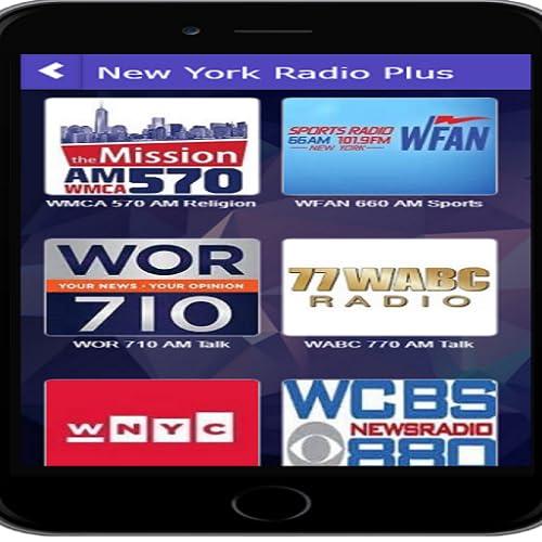 New York Radio Plus