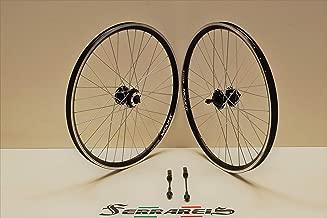 VGEBY1 Trazador de l/íneas Interno del neum/ático de la Bici coj/ín de protecci/ón del neum/ático de la Bicicleta del PVC 2PCS Set con 4 Opciones de los tama/ños