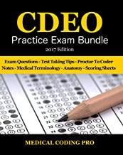Best cdeo study guide Reviews