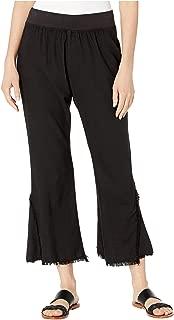 Women's Wearables Hakarl Ankle Pants in Summer Twill