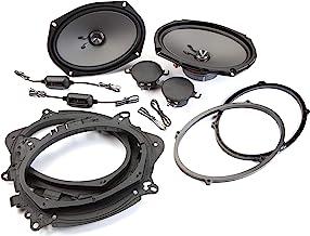 "$229 » Kenwood Excelon KFC-XP6902C 6""x9"" Component Speaker System   Custom fit for select Chevrolet, Dodge, & Toyota"