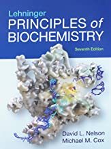 Lehninger Principles of Biochemistry 7E & SaplingPlus for Lehninger Principles of Biochemistry 7E (Six-Month Access)