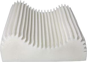 Travesseiro Cervical para Fronhas, Fibrasca, Revestimento em