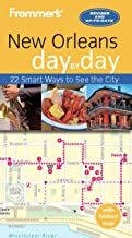 Frommer's New Orleans day by day