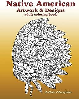 Best american indian art designs Reviews