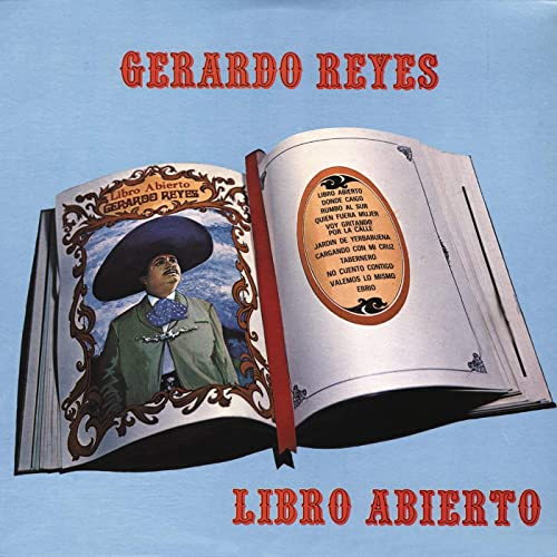 Voy Gritando por la Calle by Gerardo Reyes on Amazon Music ...