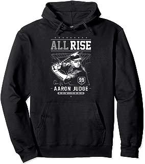 Aaron Judge - All Rise !! Hoodie - Apparel