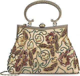 037e994e17 Amazon.com: Oranges - Evening Bags / Clutches & Evening Bags ...