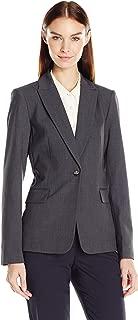 Women's One Button Lux Blazer