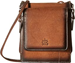 STS Ranchwear - The Baroness Euro Crossbody