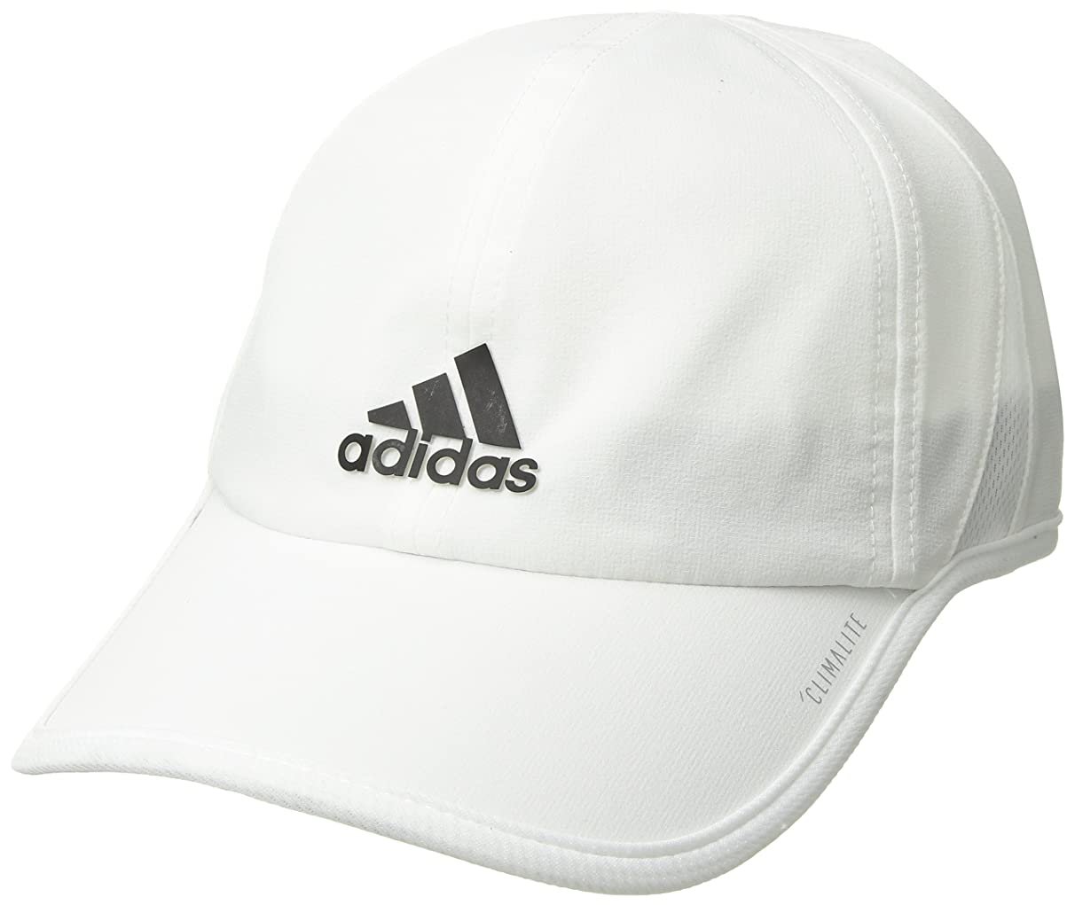 adidas Men's Superlite Relaxed Adjustable Performance Cap