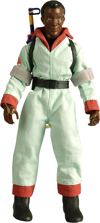 venta caliente en línea Retro-Acción Ghostbusters Winston Winston Winston Zeddemore Collector Figura by Mattel  Entrega directa y rápida de fábrica
