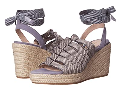 Cecelia New York Serena (Off Denim Fadded Jeans) Women