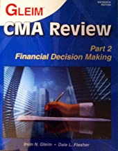 CMA Review, Part 2: Financial Decision Making