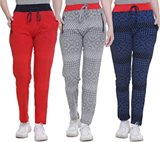 69GAL Women Trackpant (642WTP3_P$_Pack of 3)
