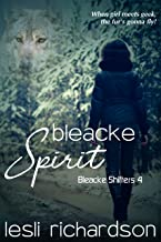 Bleacke Spirit (Bleacke Shifters Book 4) (English Edition)