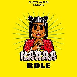 Rôle (feat. Selecta Warren) [Explicit]
