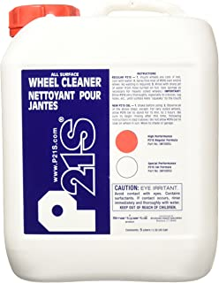 P21S 10005L Wheel Cleaner Canister, 5 L