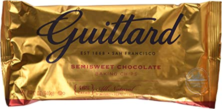 guittard chocolate chips recipes