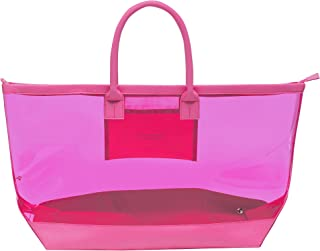 Stephanie Johnson Women's Miami Carry-all, Neon Pink