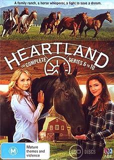 Heartland: Series 6 - 10 (DVD)