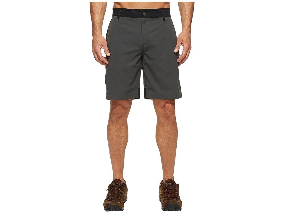 Mountain Hardwear Right Banktm Shorts (Shark) Men