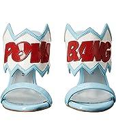 Chiara Ferragni - Pow Bang Sandal Heels