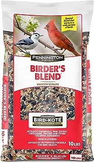Best pennington birders blend Reviews