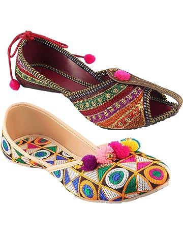 Womens Ethnic Footwear: Buy Womens