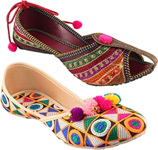 market king - Ethnic Footwear